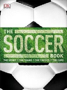 Soccer Book Revised Paperback