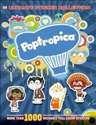 Poptropica Ultimate Sticker Collection