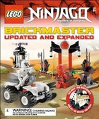 Lego Brickmaster Ninjago Updated And Expanded Sword Of Fire