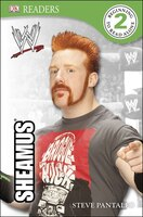 Dk Readers Wwe Sheamus Level 2