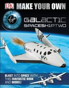 Virgin Galactic Make Your Own Space Ship Two