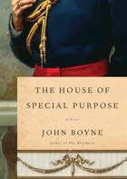 The House Of Special Purpose (mp3 Cd)