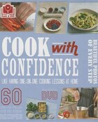 COOK WITH CONFIDENCE