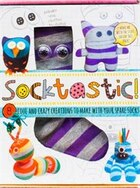 SOCKTASTIC SOCK KIT