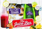 JUICE BAR KIT