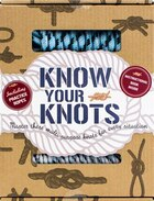 KNOW YOUR KNOTS KIT