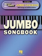 199. Jumbo Songbook: 260 Songs For All Occasions