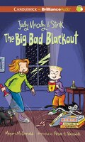 Judy Moody & Stink: The Big Bad Blackout