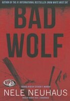 Bad Wolf  (mp3CD)