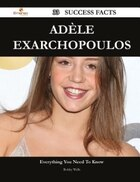 Adèle Exarchopoulos 33 Success Facts - Everything you need to know about Adèle Exarchopoulos