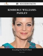 Kimberly Williams-Paisley 54 Success Facts - Everything you need to know about Kimberly Williams-Paisley