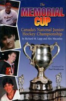 The Memorial Cup: Canada's National Junior Hockey Championship