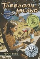 Trouble on Tarragon Island