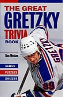 Great Gretzky Trivia Book