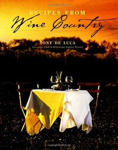 Recipes from Wine Country