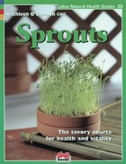 Sprouts: The savory source for health and vitality