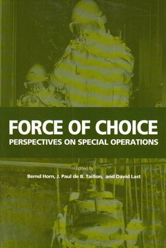 Force of Choice: Perspectives on Special Operations