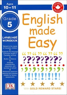 English Made Easy Grade 5