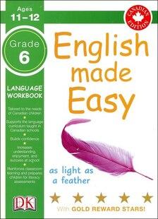 English Made Easy Grade 6