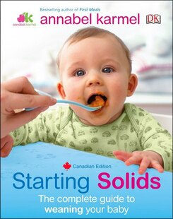 Starting Solids Paperback