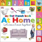 My First French Book At Home