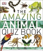 Amazing Quiz Book Animal