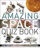 Amazing Quiz Book Space