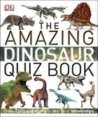 Amazing Quiz Book Dinosaur