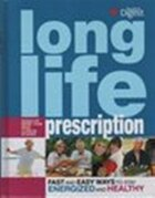 LONG LIFE PRESCRIPTION