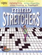 RD MIND STRETCHERS CORNFLOWER