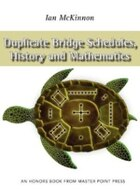 Duplicate Bridge Schedules
