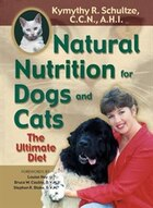 Natural Nutrition for Dogs and Cats