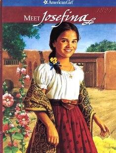 Meet Josefina - Book 1