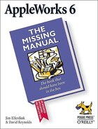 AppleWorks 6: the Missing Manual: The Missing Manual