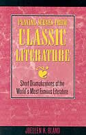 Playing Scenes From Classic Literature: Short Dramatizations Of The World's Famous Literature