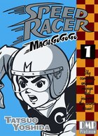 Speed Racer: Mach Go Go Go Box Set
