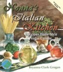 Nonnas Italian Kitchen: Delicious Home-Style Vegan Cuisine