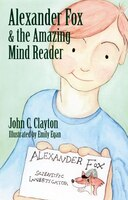 Alexander Fox   The Amazing Mind Reader