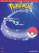 Pokemon - 2.B.A. Master