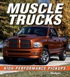 Muscle Trucks: High-Performance Pickups
