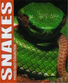Photo Facts Snakes