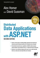 Distributed Data Applications with ASP.NET