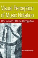 Visual Perception Of Music Notation: On-line And Off Line Recognition