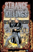 Warren Ellis' Strange Killings
