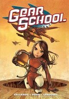 Gear School Volume 1