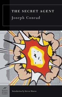 The Secret Agent (Barnes & Noble Classics Series)