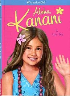 Aloha Kanani: Book 1