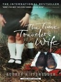 The Time Traveler's Wife: Large Print Edition
