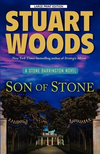 Son Of Stone: Large Print Edition