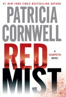 Red Mist: Large Print Edition